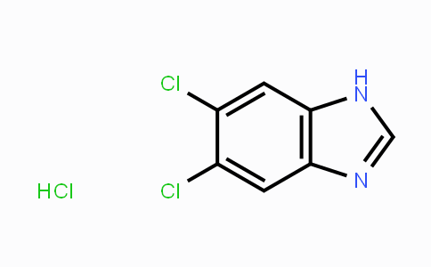1087737-96-9 | 5,6-二氯苯并咪唑盐酸盐