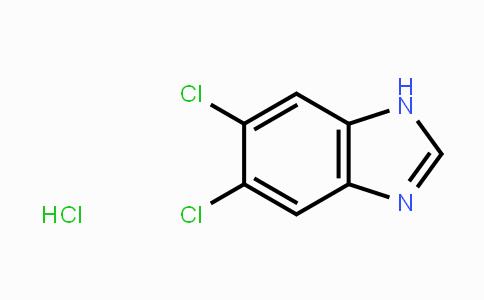 MC446844 | 1087737-96-9 | 5,6-二氯苯并咪唑盐酸盐