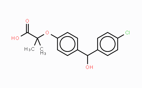 42017-89-0 | 非诺贝特酸