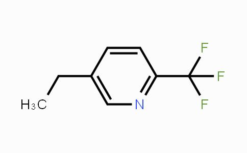 1030632-94-0 | 5-乙基-2-(三氟甲基)吡啶
