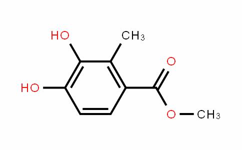 MC446867 | 740799-82-0 | Methyl 3,4-dihydroxy-2-methylbenzoate
