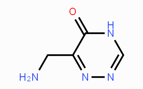 867163-25-5 | 6-(aminomethyl)-1,2,4-triazin-5(4H)-one