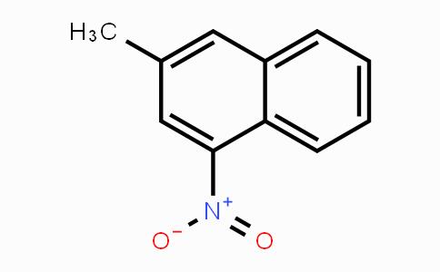 13615-38-8 | 3-methyl-1-nitronaphthalene