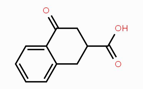 MC446883 | 6566-40-1 | 4-oxo-1,2,3,4-tetrahydronaphthalene-2-carboxylic acid