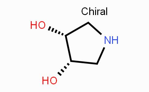 131565-87-2 | cis-3,4-Dihydroxypyrrolidine