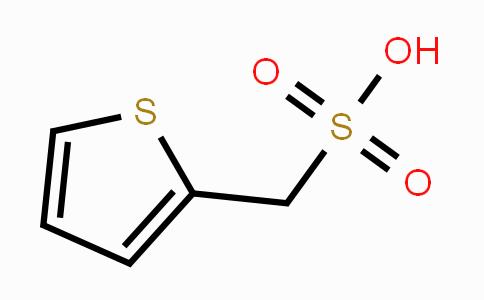 738538-33-5 | thiophen-2-ylmethanesulfonic acid