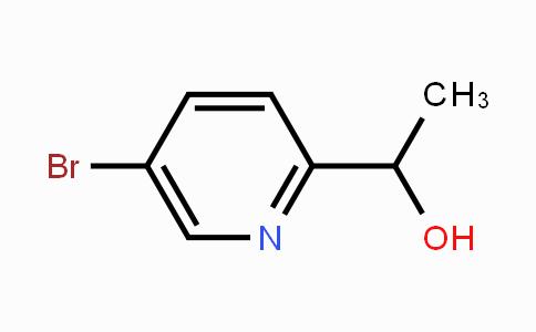 159533-68-3 | 1-(5-bromopyridin-2-yl)ethanol