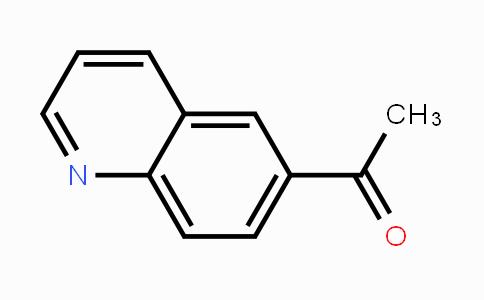 73013-68-0 | 1-(quinolin-6-yl)ethanone