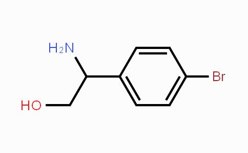 201403-02-3 | 2-amino-2-(4-bromophenyl)ethanol