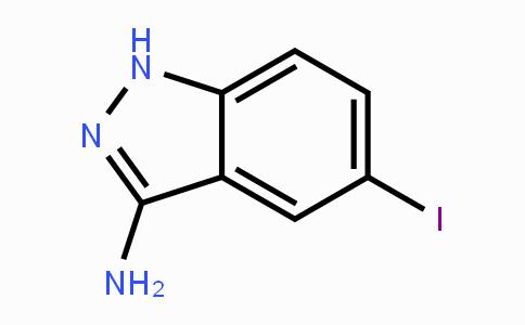 88805-76-9 | 3-Amino-5-iodo-1H-indazole