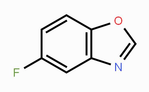 221347-71-3 | 5-Fluorobenzoxazole