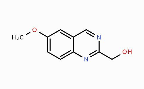 1352887-05-8 | (6-methoxyquinazolin-2-yl)methanol