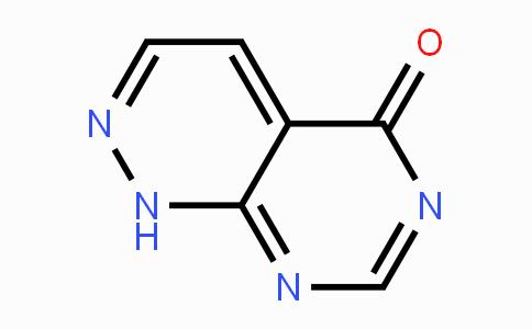 DY446917 | 34122-01-5 | pyridazino[3,4-d]pyrimidin-5(1H)-one