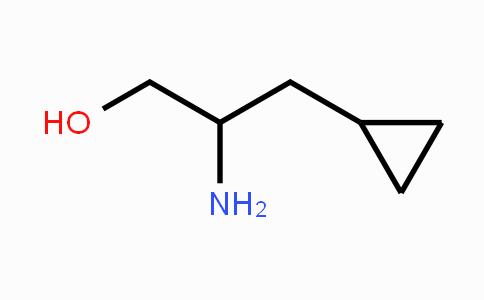 959414-53-0 | 2-amino-3-cyclopropylpropan-1-ol
