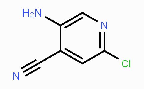 1359828-87-7 | 5-amino-2-chloroisonicotinonitrile