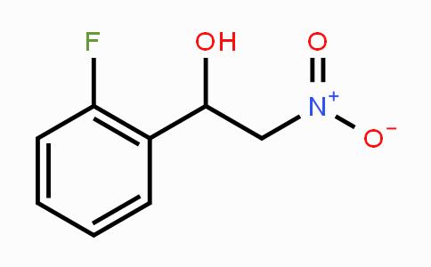 1251400-54-0   1-(2-fluorophenyl)-2-nitroethanol