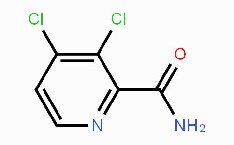 1025720-99-3 | 3,4-dichloropicolinamide
