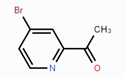 1060805-69-7 | 1-(4-bromopyridin-2-yl)ethanone