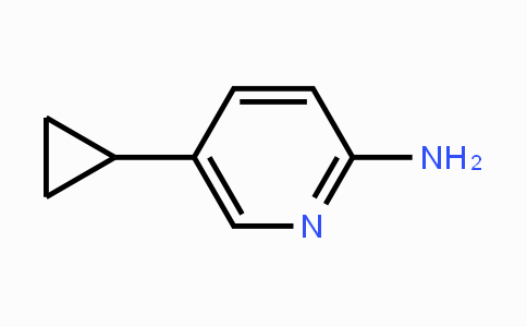 893738-68-6 | 5-cyclopropylpyridin-2-amine