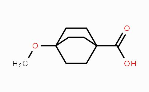773-34-2 | 4-methoxybicyclo[2.2.2]octane-1-carboxylic acid