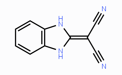 4933-40-8 | 2-(1H-benzo[d]imidazol-2(3H)-ylidene)malononitrile