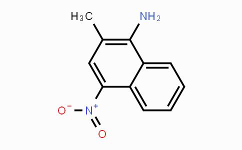 5465-56-5 | 2-methyl-4-nitronaphthalen-1-amine