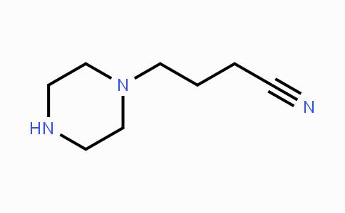 5623-94-9 | 4-(piperazin-1-yl)butanenitrile