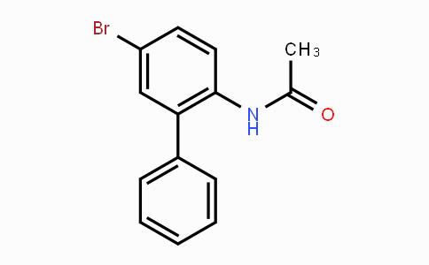 7147-52-6   N-(5-bromobiphenyl-2-yl)acetamide
