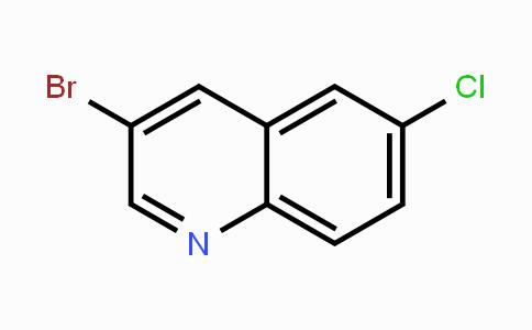 13669-65-3 | 3-bromo-6-chloroquinoline