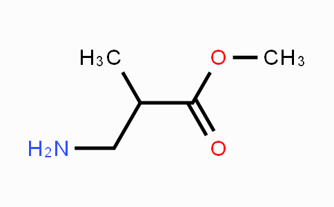 14678-48-9 | methyl 3-amino-2-methylpropanoate