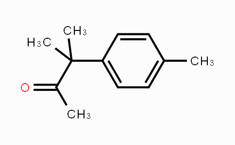 16703-39-2 | 3-methyl-3-p-tolylbutan-2-one