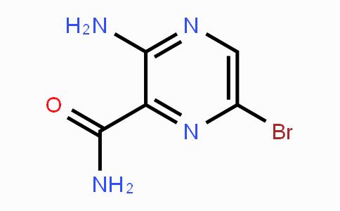 17890-77-6 | 3-amino-6-bromopyrazine-2-carboxamide