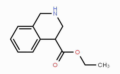 46389-19-9 | ethyl 1,2,3,4-tetrahydroisoquinoline-4-carboxylate