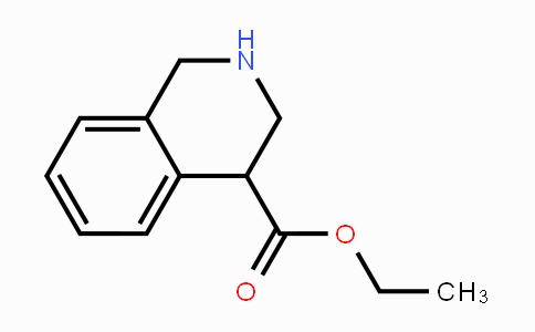 MC446962 | 46389-19-9 | ethyl 1,2,3,4-tetrahydroisoquinoline-4-carboxylate
