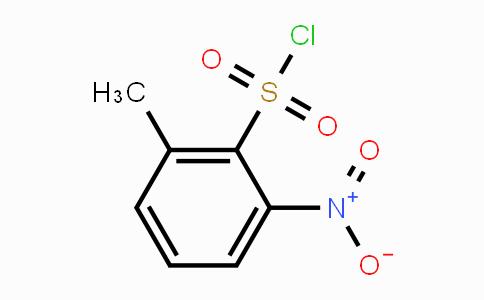56202-22-3 | 2-methyl-6-nitrobenzene-1-sulfonyl chloride