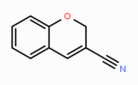57543-66-5 | 2H-chromene-3-carbonitrile