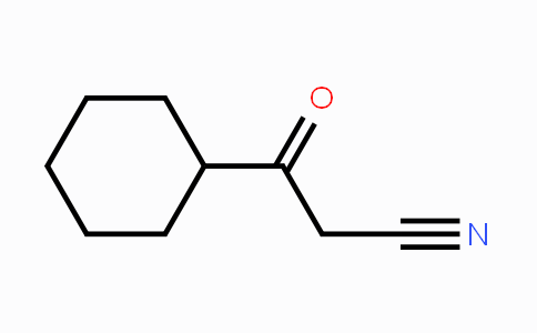 MC446969 | 62455-70-3 | 3-cyclohexyl-3-oxopropanenitrile