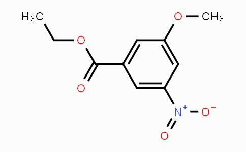 78238-13-8 | ethyl 3-methoxy-5-nitrobenzoate