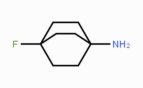 78385-91-8 | 4-fluorobicyclo[2.2.2]octan-1-amine