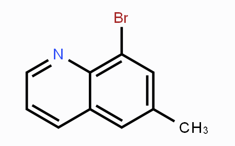 84839-95-2 | 8-bromo-6-methylquinoline