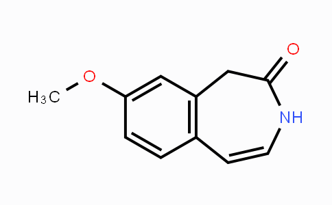 85175-85-5   8-methoxy-1H-benzo[d]azepin-2(3H)-one