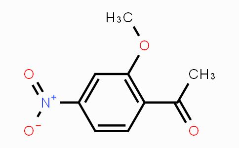 90564-14-0   1-(2-methoxy-4-nitrophenyl)ethanone