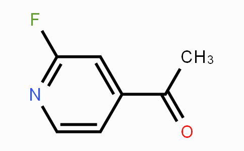111887-72-0 | 1-(2-fluoropyridin-4-yl)ethanone