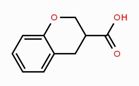 115822-57-6 | chromane-3-carboxylic acid