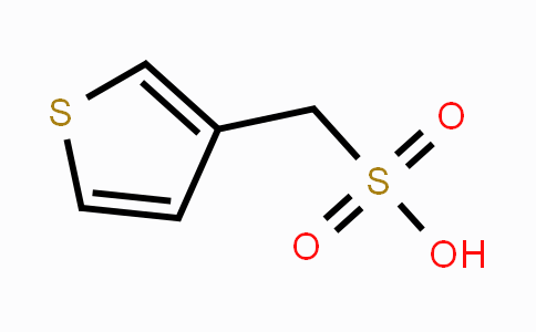 162152-41-2 | thiophen-3-ylmethanesulfonic acid