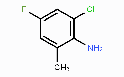 MC447002 | 332903-47-6 | 2-chloro-4-fluoro-6-methylbenzenamine