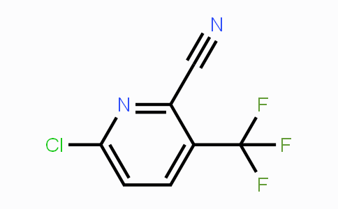 401590-41-8 | 6-chloro-3-(trifluoromethyl)picolinonitrile