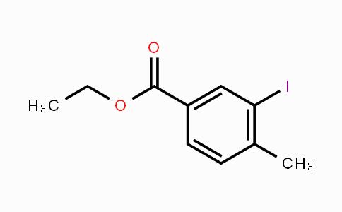 859212-59-2 | ethyl 3-iodo-4-methylbenzoate