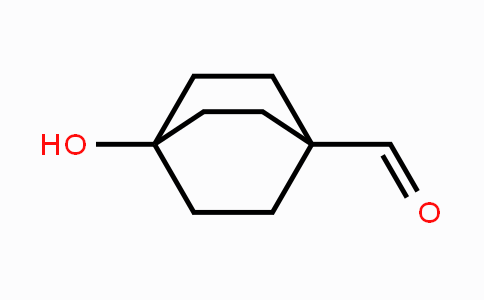 878792-30-4 | 4-hydroxybicyclo[2.2.2]octane-1-carbaldehyde