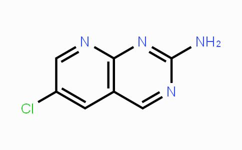 882679-26-7 | 6-chloropyrido[2,3-d]pyrimidin-2-amine